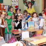 Для учнів другої школи провели масштабний тиждень англійської мови [ФОТО, ВІДЕО]