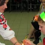 Берегти й розвивати традиції: Андріївські вечорниці у спеціальній школі-інтернат [ФОТО]
