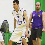Баскетбол: ЧДТУ-2 забезпечує собі місце у плей-офф [ФОТО]