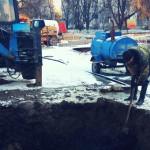 У Золотоноші замінять 160 кілометрів міського водопроводу