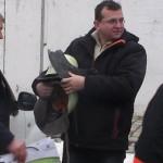 Золотоніські рятувальники отримали подарунки із Німеччини [ФОТО]