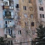 Олексій Дроб'язко »  Авдіївка – дім на краю землі