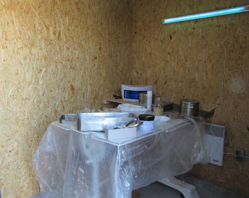 Центр стерилізації 2