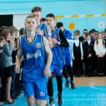 Юнаки та дівчата розіграли баскетбольну першість міста [ФОТО]
