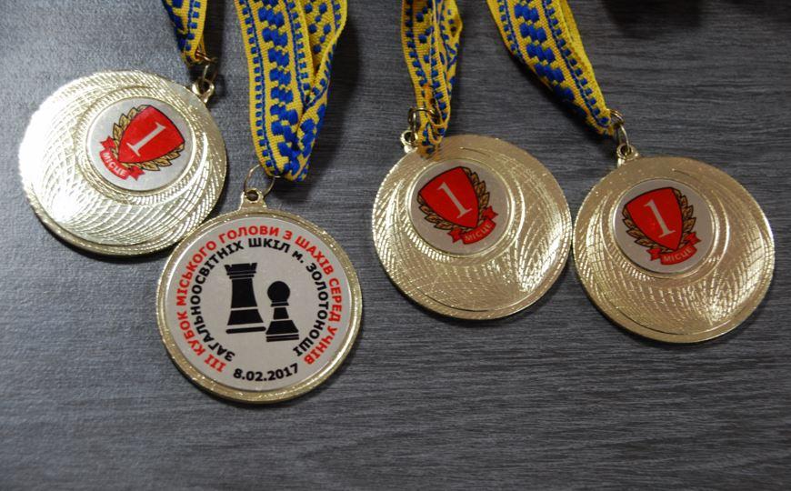 шахи Кубок міського голови 2