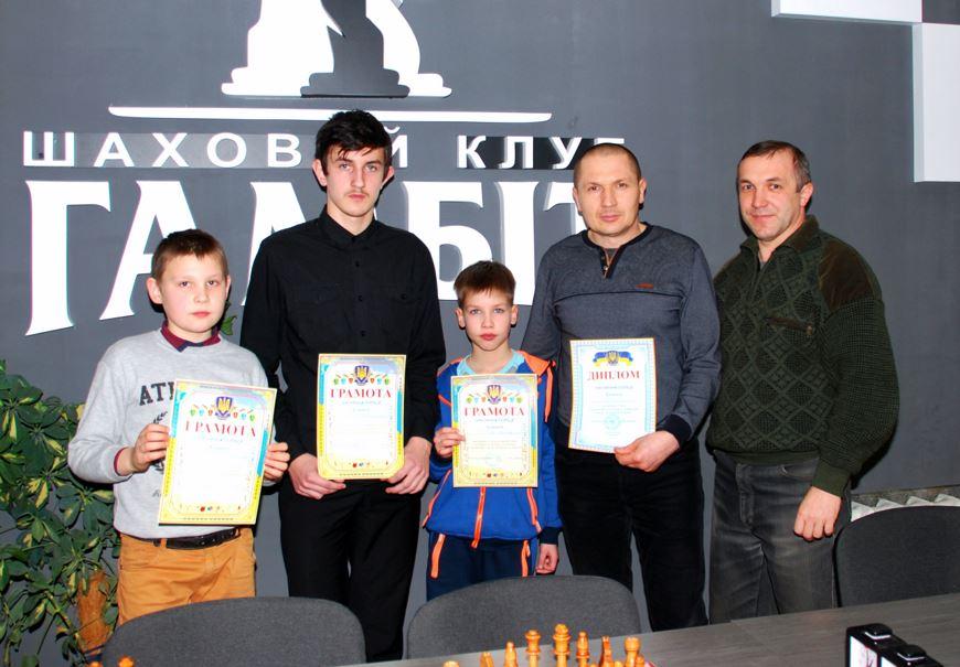 турнір поколінь 8