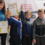 Молодіжний військово-патріотичний клуб взяв участь в обласних змаганнях з кульової стрільби [ФОТО]