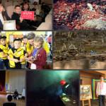 Підсумки дня – 15-18 березня [ФОТО, ВІДЕО]