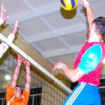 Волейбол: учасники міської першості готуються до вирішальних битв сезону [ФОТО]