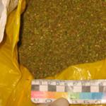 Затримано жінку, яка намагалась збути партію наркотичних речовин [ФОТО, ВІДЕО]