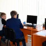 Вчителі Золотоніської гімназії пробують себе в ролі тьюторів [ФОТО]