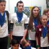 Сергій Різник » Найрозумніші діти України на фестивалі роботів