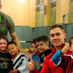 """""""Наші діти не менш талановиті за однолітків із мегаполісів"""", – інтерв'ю із засновником дитячої футбольної школи в Золотоноші"""