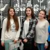 Вікторія Кикоть » Молодь з Золотоноші завітала на виставку Future Generation art Prize 2017 [ФОТО]