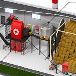 В промисловій зоні міста мають намір звести біо-ТЕС