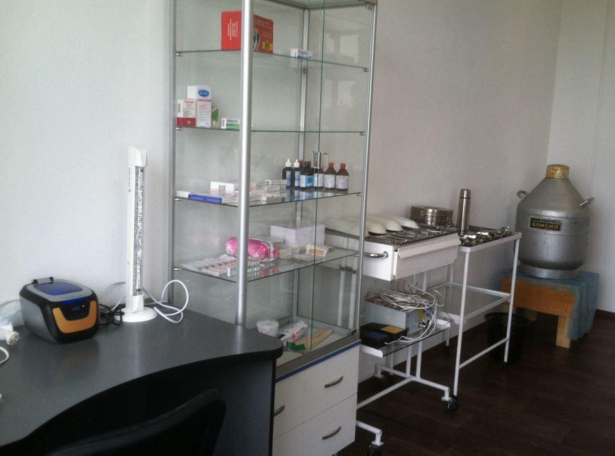 Приватний медичний центр Золотоноша 3
