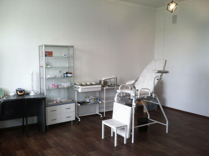 Приватний медичний центр Золотоноша 4