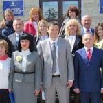 Артем Кухаренко представив Черкащину на конференції з безоплатної правової допомоги