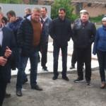 Золотонісці стурбовані ймовірним будівництвом газової заправки в центрі міста [ФОТО]