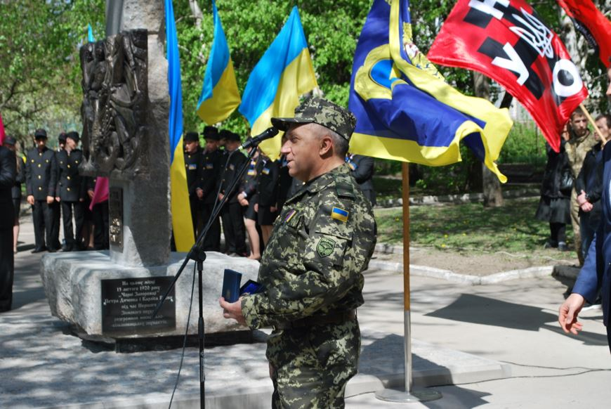 пам'ятник чорним запорожцям 31