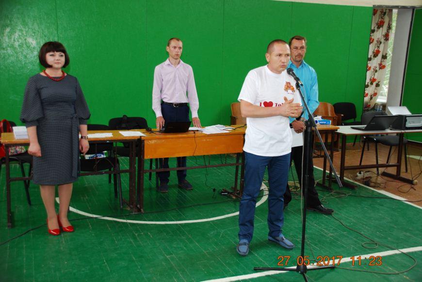 шаховий турнір болеславського 1