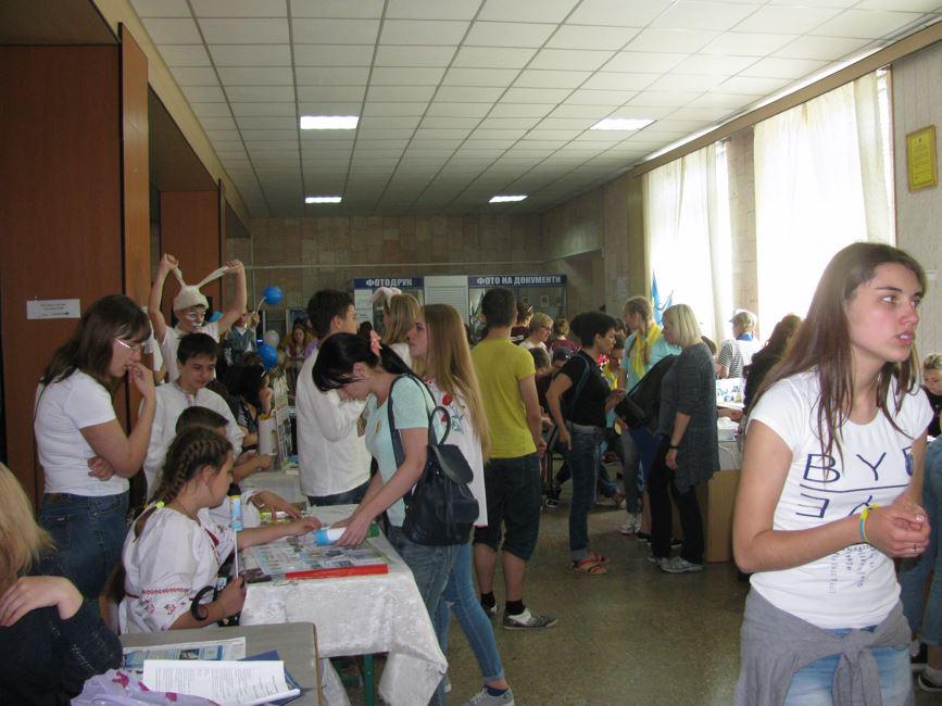 СШІТ Відкривай Україну 6