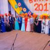 Надія Баранник » Зоряний випускний бал гімназистів