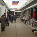 Підприємці міського ринку скаржаться на спроби незаконних грошових зборів