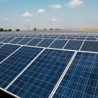 сонячна-електростанція
