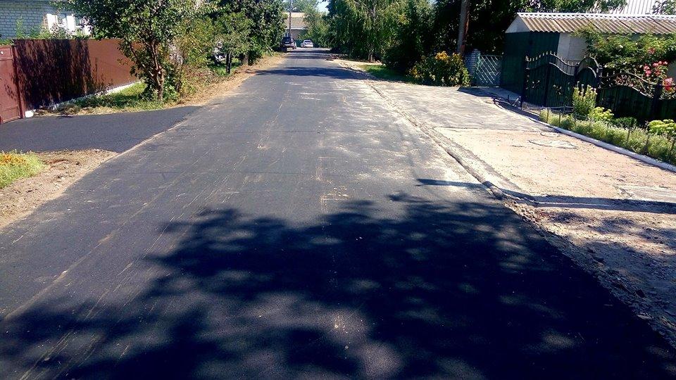 золотоноша вулиця нагірна